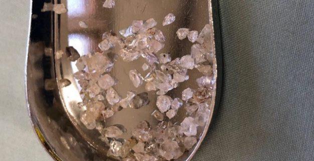 מרלין יהלומים ורודים