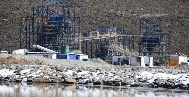 מפעל עיבוד יהלומים אפריקה