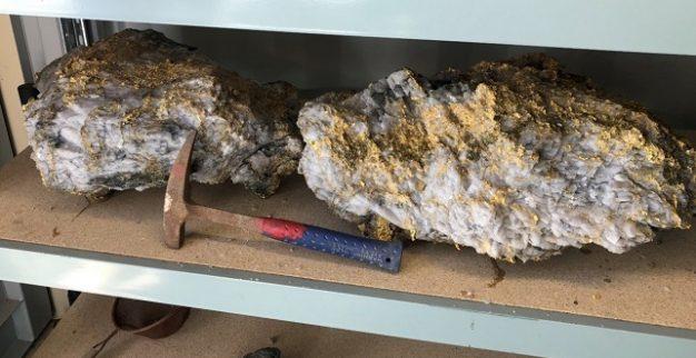 תגלית זהב אוסטרליה