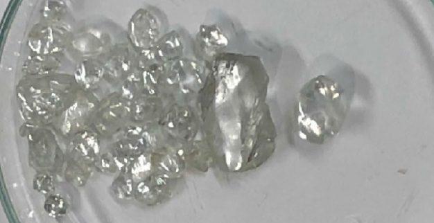 מרלין מכרה יהלומים אוסטרליה