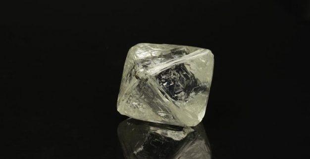 אלרוסה יהלום 108 קרט