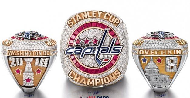 וושינגטון טבעת יהלומים אליפות