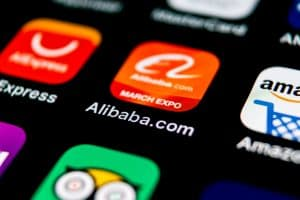 עליבאבא עליאקספרס מסחר אלקטרוני