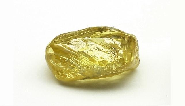יהלום צהוב גדול פיירסטון