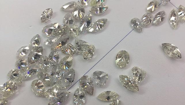 יהלומים מלוטשים ישראל בורסה