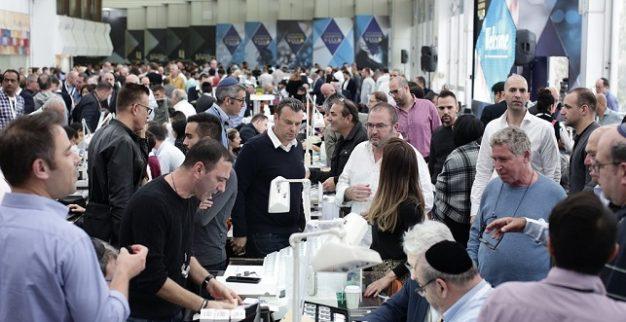 שבוע היהלומים בישראל 2019
