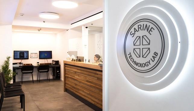 משרדי שרין טכנולוגיות יהלומים