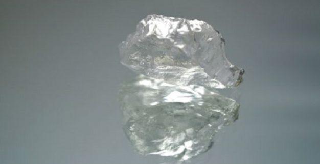 יהלום לבן יהלומים ברוסיה