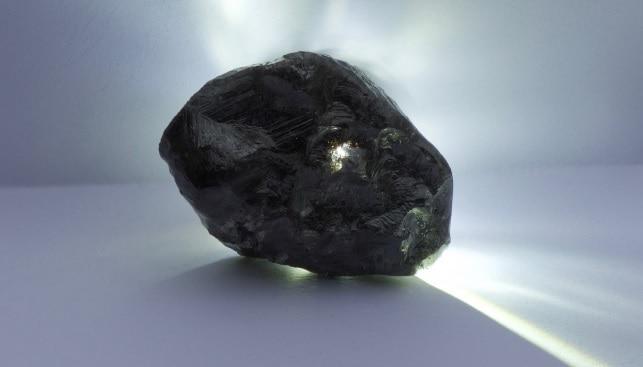 יהלום לוקרה קארווה בוצוואנה
