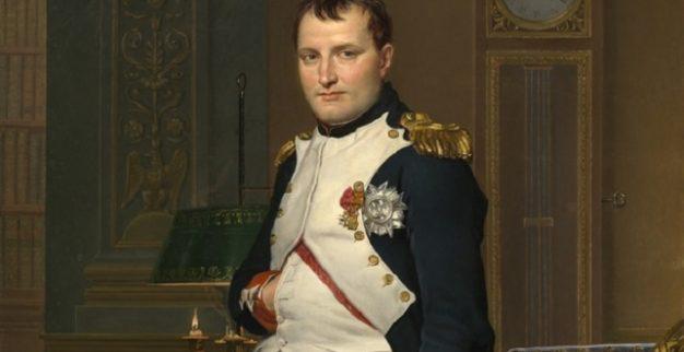 תכשיטים יהלומים נפוליאון בונפרטה