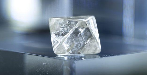ריו טינטו יהלום גדול