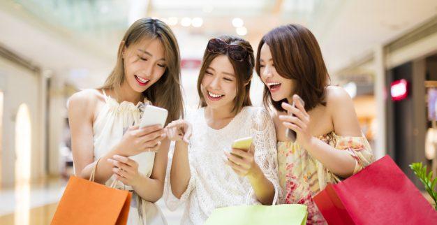 שוק יוקרה סין תכשיטים