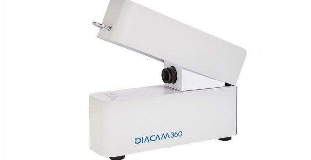 Diacam360 טכנולוגיה יהלומים ישראל
