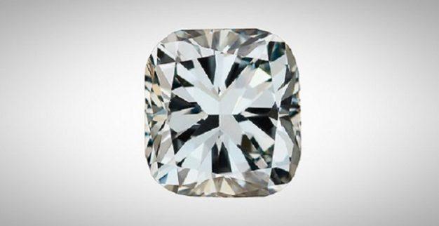 יהלום סינתטי היברידי GIA