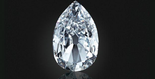 יהלום ארקוט ןן ענק כריסטיס
