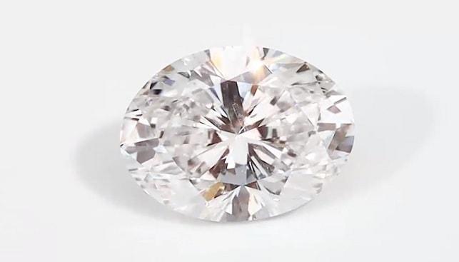 רויאל אשר ליטוש אובל יהלומים