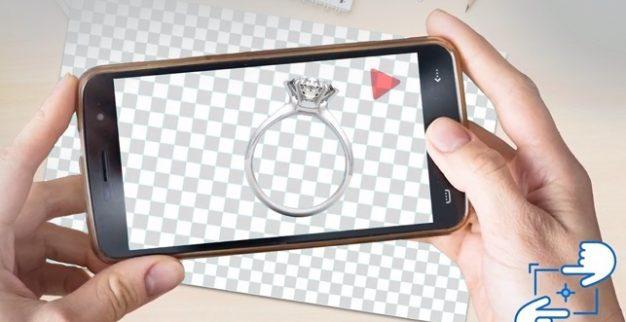 שרין טכנולוגיות טבעת יהלומים
