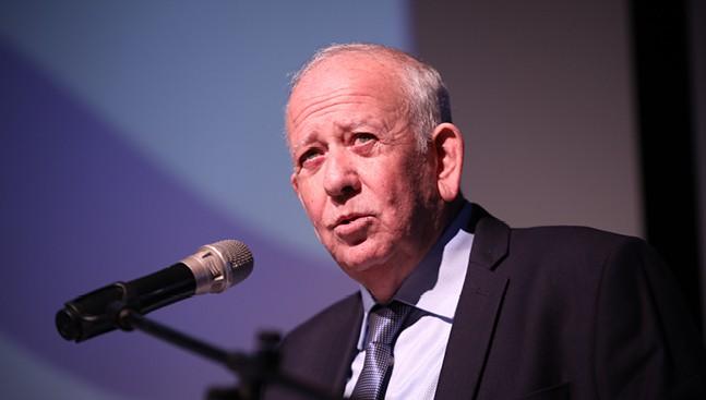 נשיא התאחדות תעשייני היהלומים, קובי קורן