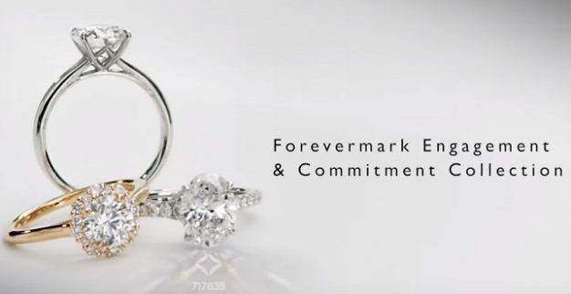 קמפיין תכשיטי יהלומים פוראברמארק
