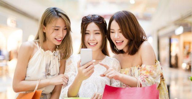 צעירים סין תכשיטים יהלומים