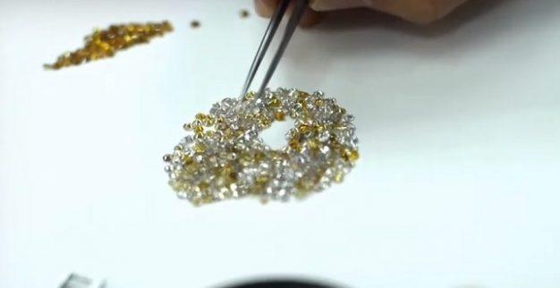 ליטוש יהלומים בורסה ישראל