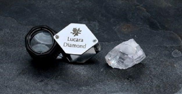 לוקרה יהלום 123 קרט