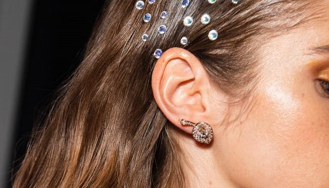 פוראברמארק יהלומים שבוע האופנה