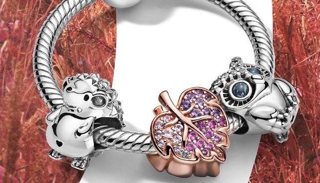 פנדורה תכשיטים צמידים