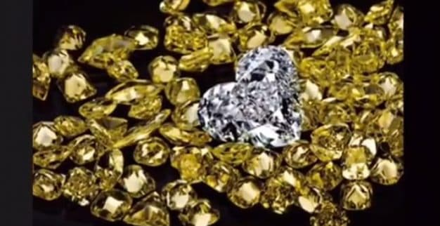יהלומים צהובים ישראל אינסטגרם