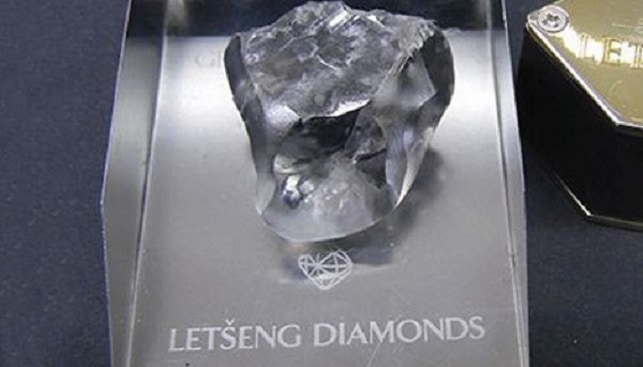 יהלום נוי 161 קרט לטסנג