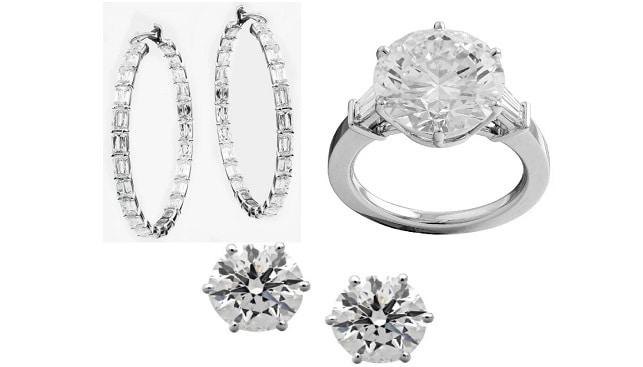 שוד תכשיטי יהלומים לונדון