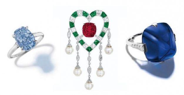 כריסטיס תכשיטי יהלומים מכירה