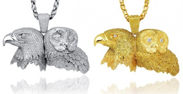 תכשיטי זהב ויהלומים של דרייק