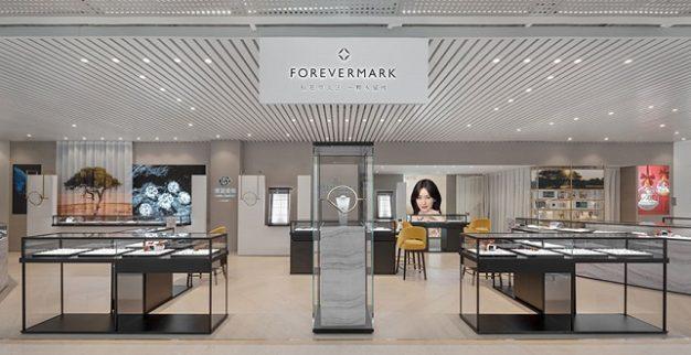 חנות תכשיטים פוראברמארק סין