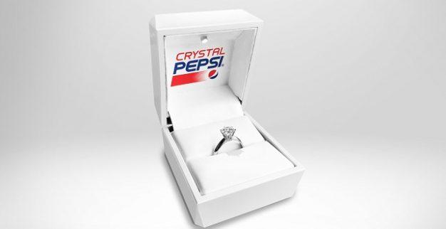 טבעת אירוסין יהלומים פפסי