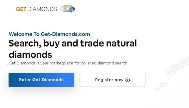 get diamonds יהלומים אונליין