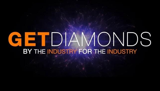get diamonds קמפיין יהלומים