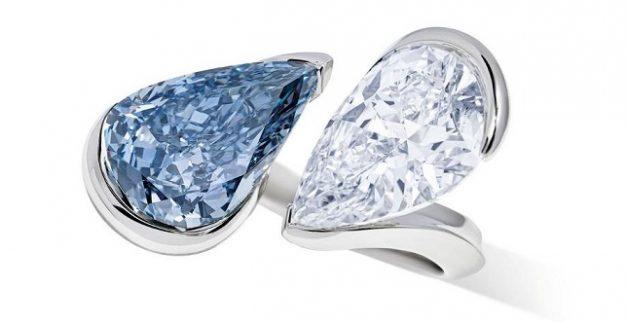 מכירה פומבית תכשיטי יהלומים