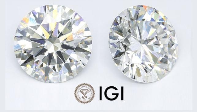 יהלום מעבדה הגדול בעולם במשקל 12.75 קרט