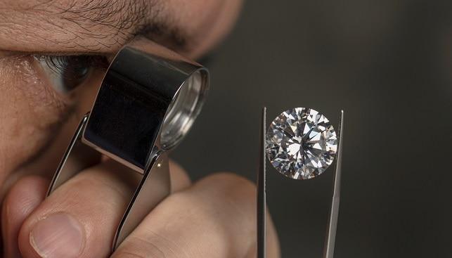 לופה לוטש יהלום מלוטש