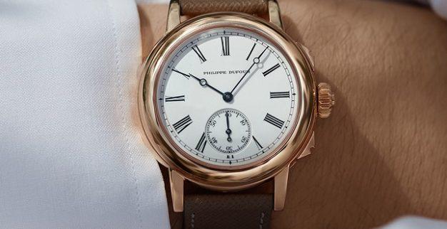 פיליפ דופור שעון יהלומים במחיר 7.3 מיליון דולר