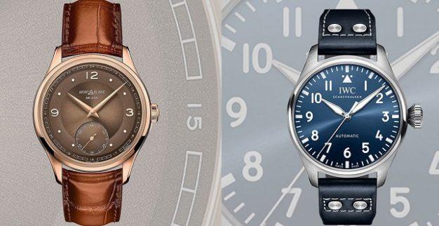 תערוכת watches and wonders